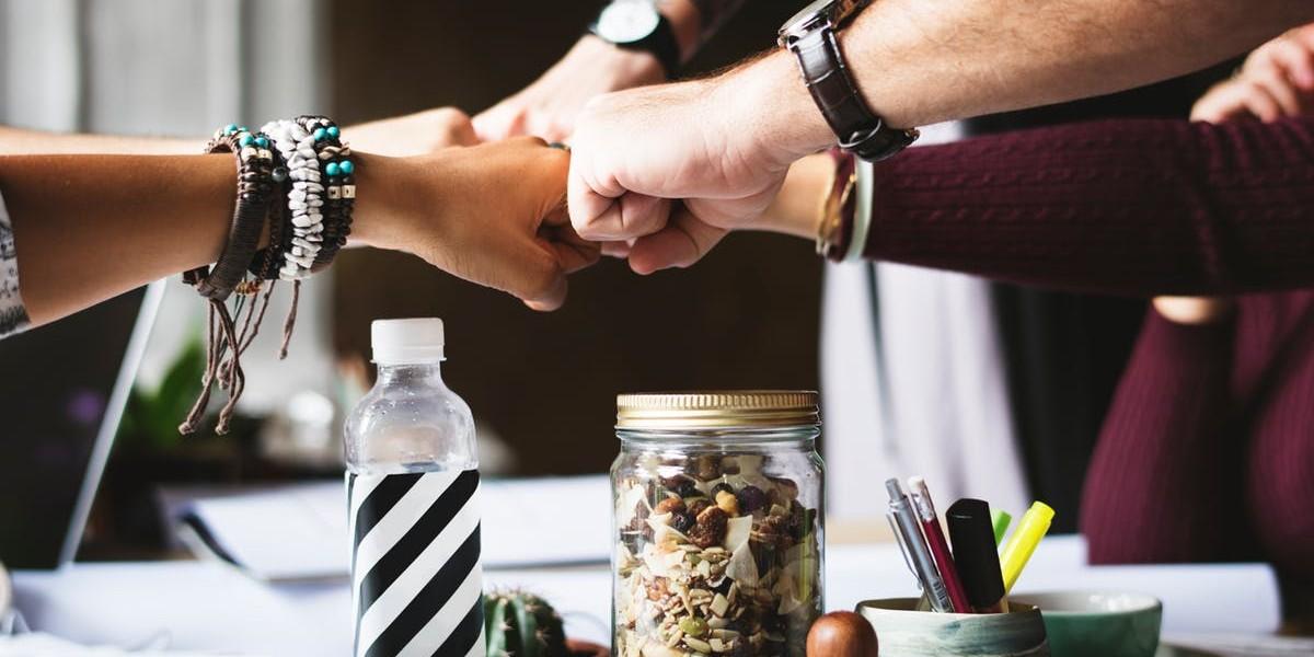 Sådan skaber du et gennemtænkt teambuilding-event