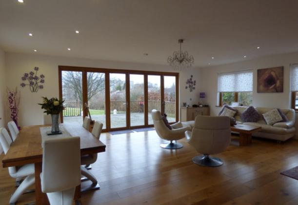 Sådan indretter du dit hjem funktionelt