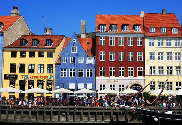 Se mere af verden med en anderledes storbyferie