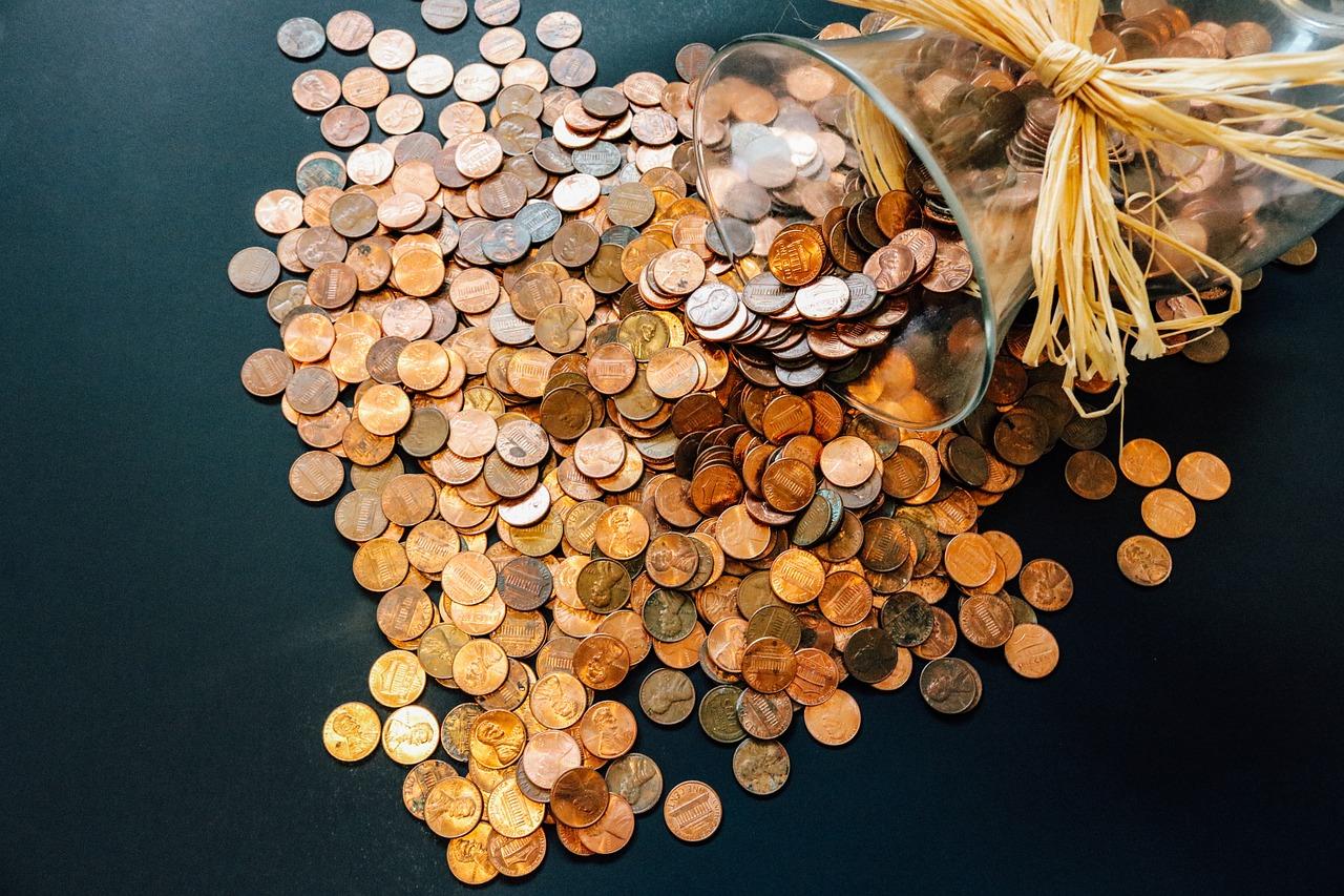 Vær fornuftig med dine penge nu og oplev gevinsten senere
