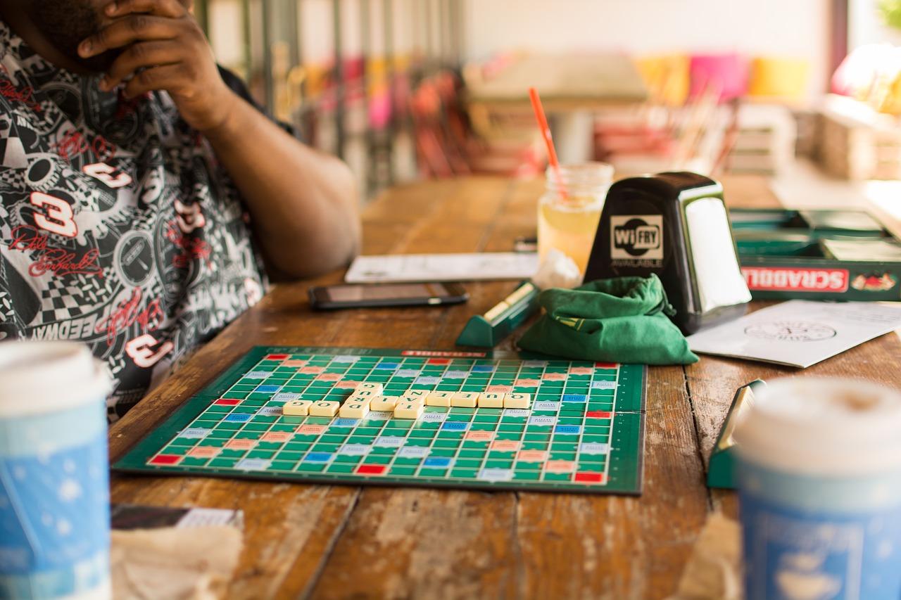 Pak mobilen væk og spil et brætspil