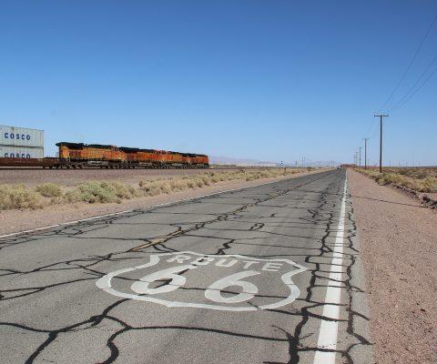 Tag på roadtrip i USA og sæt mere pris på Danmark