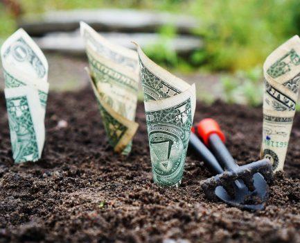 Overvej nye investeringsmuligheder