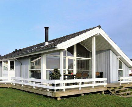 Hold ferie i Danmark med et sommerhus