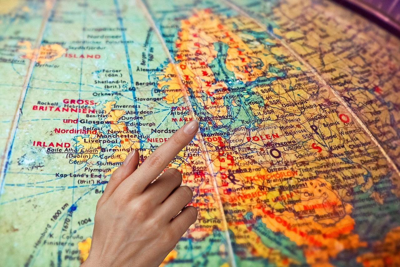 Billige flybilletter; skal du holde ferie uden for Danmark?